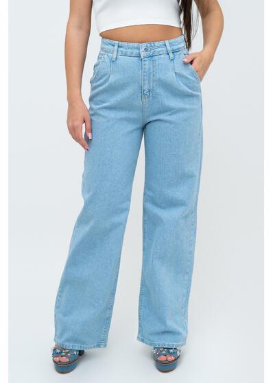 Jeans evazat